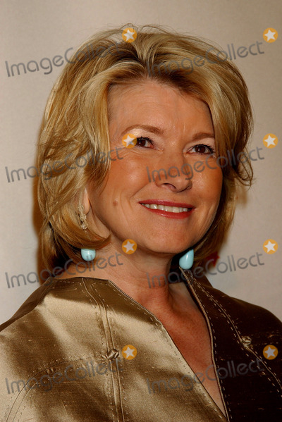 Martha Stewart Photo - TIMES MAGAZINES 100 MOST INFLUENTIAL PEOPLE 2006