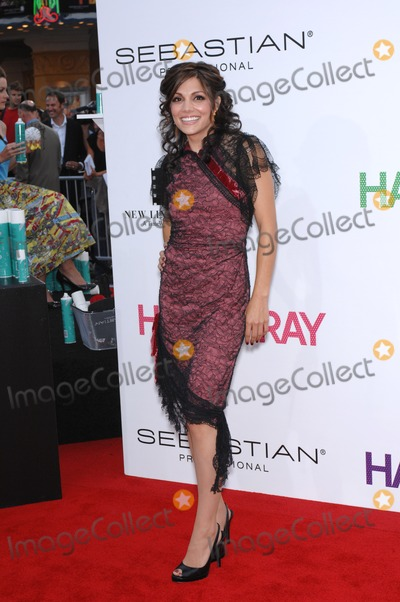 Amy Allen Photo - Amy Allen at the Los Angeles premiere of Hairspray at the Mann Village Theatre WestwoodJuly 11 2007  Los Angeles CAPicture Paul Smith  Featureflash