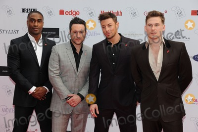Photo - Fifi fragrance Awards 2012