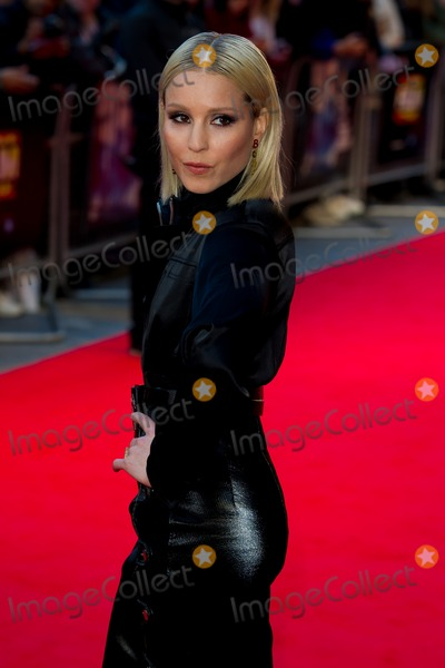 Noomi Rapace Photo - Noomi Rapace arriving for the UK premiere of The Drop at the West End Cinema in Leicester Square London 11102014 Picture by Dave Norton  Featureflash