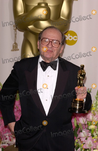 Sidney Lumet Photo - Academy Awards