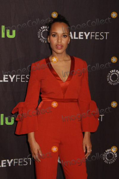 Photo - Kerry Washington 03262017 PaleyFest 2017 Scandal held at the Dolby Theater in Los Angeles CA Photo by Julian Blythe  HollywoodNewsWireco