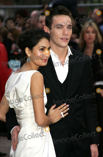 Pictures From Mission Impossible 3 Premiere