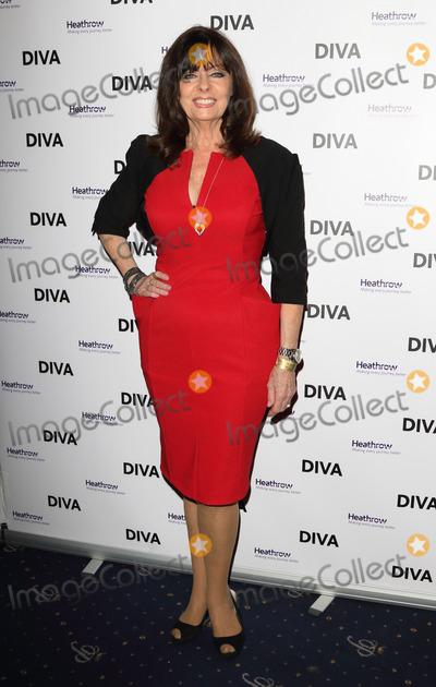 Vicki Michelle Photos - London UK Vicki Michelle at DIVA 250 Awards at Cafe de Paris Coventry Street London on Thursday 23 March 2017Ref LMK73-J113-240317Keith MayhewLandmark MediaWWWLMKMEDIACOM