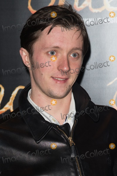 Alfie Oldman Photo - London UK Alfie Oldman at the Once Press Night featuring Ronan Keating in the lead role of Guy at The Phoenix Theatre London England UK on Tuesday 25th November 2014Ref LMK370-50170-261114Justin NgLandmark MediaWWWLMKMEDIACOM