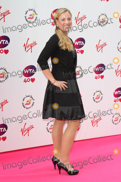 Angelique Kerber Photo - London UK Angelique Kerber at The Pre-Wimbledon Party held at the Kensington Roof Gardens London June 20th 2013Ref LMK73-44507-210613Keith MayhewLandmark Media WWWLMKMEDIACOM