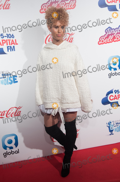 Photos From Capital FM Jingle Bell Ball 2016. Day 2