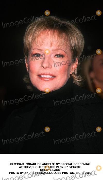 Cheryl Ladd Photo - Cheryl Ladd