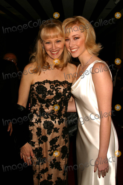 Shelley Long and daughter