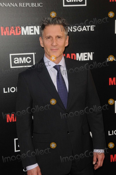 The Specials,Christopher Stanley,Madness Photo - The Special Premiere Screening of Mad Men