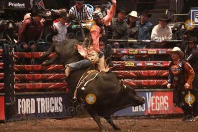 Pictures From Professional Bull Riding At Madison Square Garden New York Cit