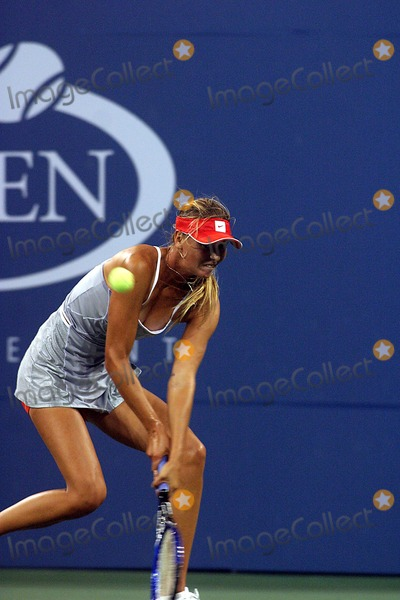 Arthur Ash,ASH,Maria Sharapova Photo - Archival Pictures - Globe Photos - 65544