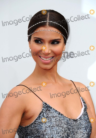 Roselyn Sanchez,Bel-Air Photo - The Lifetime Original Series Devious Maids Premiere Party