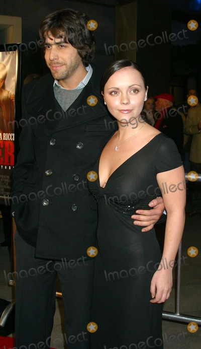 Christina Ricci,Adam Goldberg Photo - Archival Pictures - Globe Photos - 78667