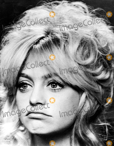 Goldie,Goldie Hawn Photo - Archival Pictures - Globe Photos - 59020