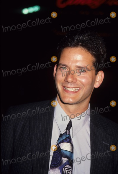 Campbell Scott Photo - Debralee Scott