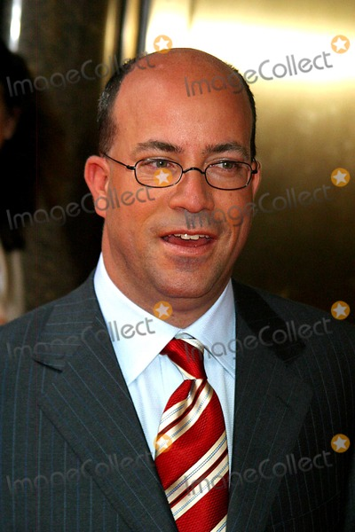 Jeff Zucker Photo - Archival Pictures - Globe Photos - 61336