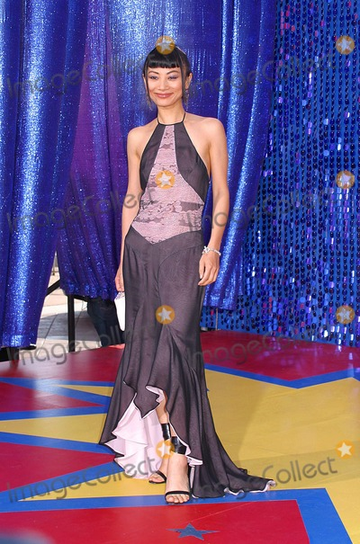 Bai Ling Photo - Archival Pictures - Globe Photos - 73813