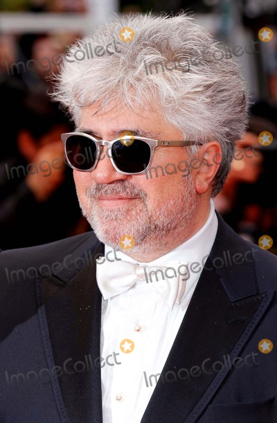 Pedro Almodovar Photo - 63rd Annual Cannes Film Festival