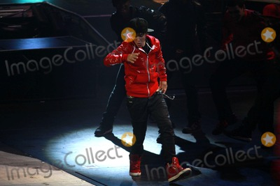 Pictures From Justin Bieber 39 My World 39 Tour Concert Madison Square Garden