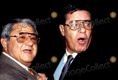 Buddy Hackett,Jerry Lewis Photo - Archival Pictures - Globe Photos - 83866