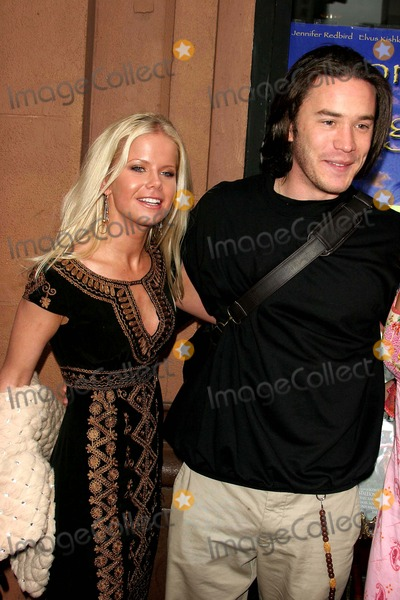Crystal Hunt,Ricky Paull Goldin Photo - Archival Pictures - Globe Photos - 38157