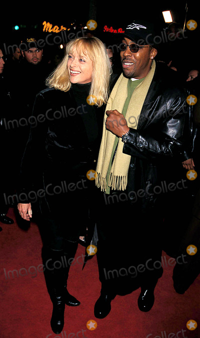 Arsenio Hall,Jackie Brown,Sybil Danning Photo - Archival Pictures - Globe Photos - 57316