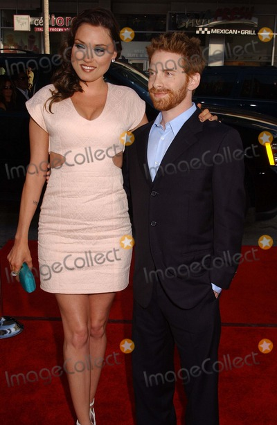 Seth Green Photo - Ted premiere