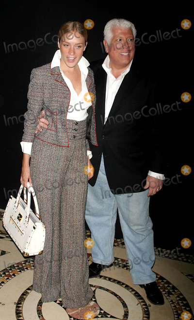 Dennis Basso,Chloe Sevigny Photo - Archival Pictures - Globe Photos - 60461