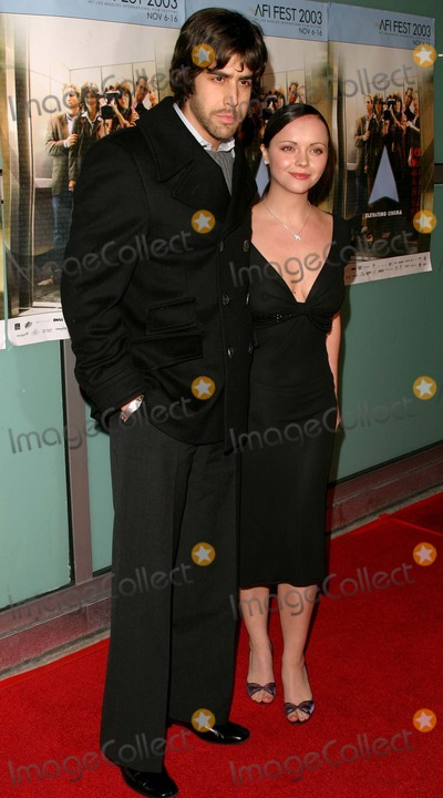 Christina Ricci,Adam Goldberg Photo - Archival Pictures - Globe Photos - 78677