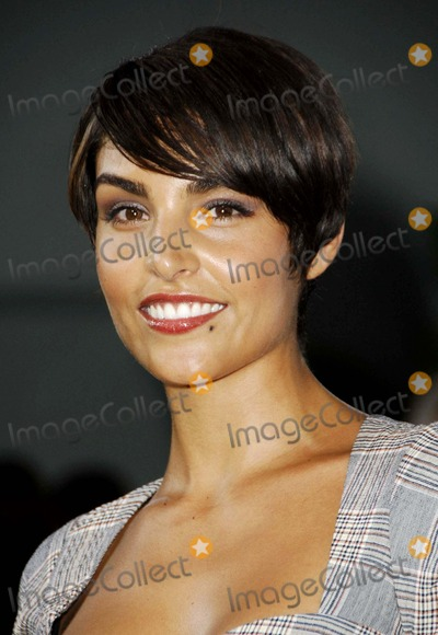 Paula Miranda Photo - Paula Miranda During the Premiere of the New Movie From Columbia Pictures Gridiron Gang Held at Graumans Chinese Theatre on September 5 2006 in Los Angeles Photo Michael Germana-Globe Photosinc