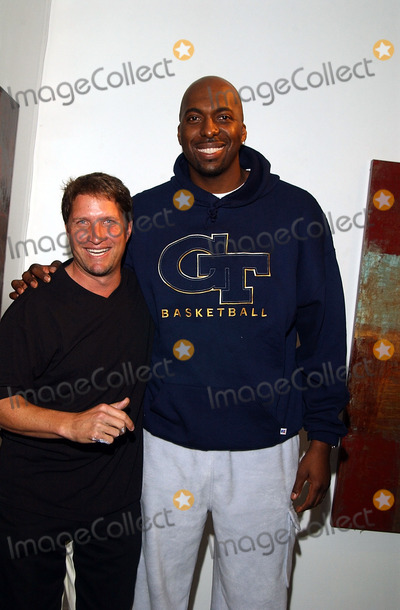 John Salley Photo - Archival Pictures - Globe Photos - 82835