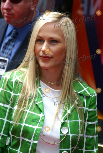 Patricia Arquette Photo - Archival Pictures - Globe Photos - 61336