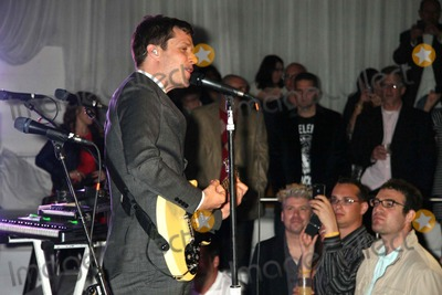 Damian Kulash,OK Go,Ok Go! Photo - Pom Wonderful Presents the Greatest Movie Ever Sold Premiere - After Party