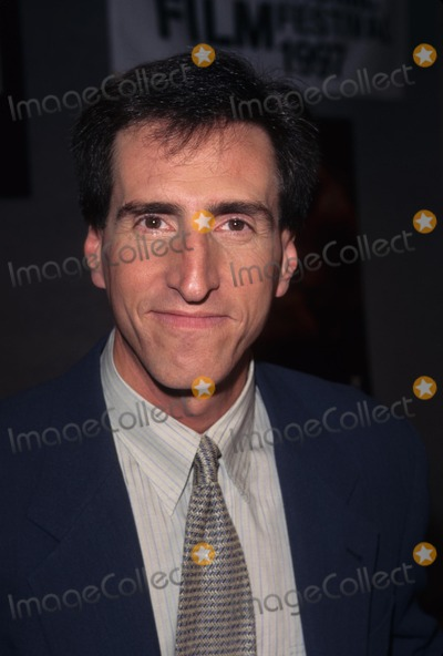 Paul Rudnick Photo - Paul Rudnick Toronto Canada 22nd Annual Film Festival in and Out Presser 1997 K9703fb Photo by Fitzroy Barrett-Globe Photos Inc