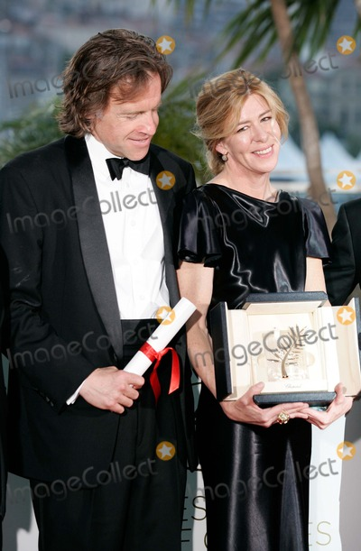 Bill Pohlad Photo - Bill Pohlad Dede gardnerproducerswinners photocall64th Cannes International Film Festival at Palais Des Festivals in Cannes France on 22 May 2011photo by Kurt krieger-allstar - Globe Photos Inc