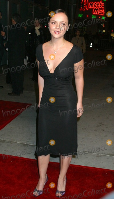 Christina Ricci Photo - Archival Pictures - Globe Photos - 78667
