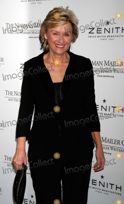 Norman Mailer,Tina Brown Photo - Norman Mailer Centers Third Annual Benefit Gala in New York