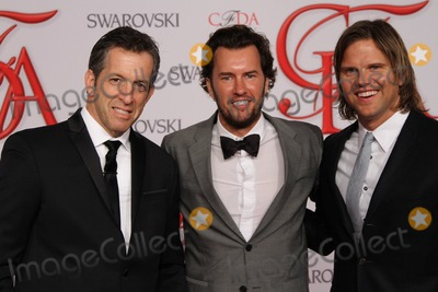 Kenneth Cole Photo - The 2012 Cfda Awards-nyc