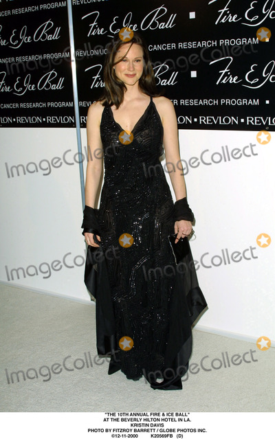 Kristin Davis Photo - Archival Pictures - Globe Photos - 87271