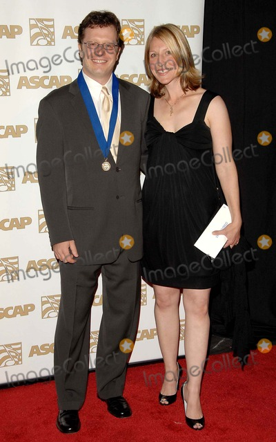 Adam Cohen Photo - 22nd Annual Ascap Awards Honors Top Film and Television Music Composers at the Kodac Theaterhollywood CA 4-17-07 Photodavid Longendyke-Globe Photos Inc2007 Image Adam Cohen