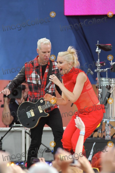 No Doubt Photo - No Doubt