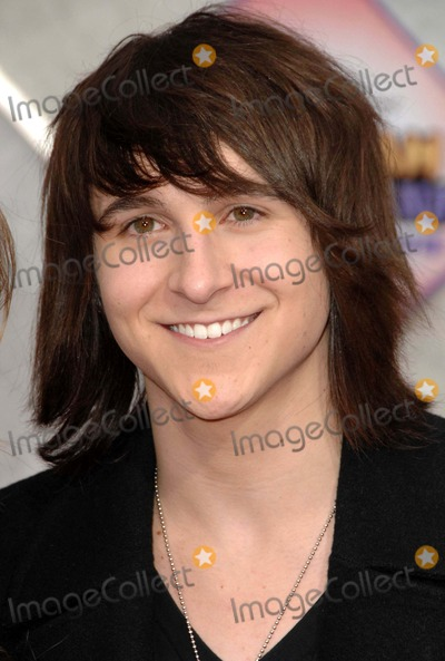 mitchel musso tattoos. Mitchel Musso attends the