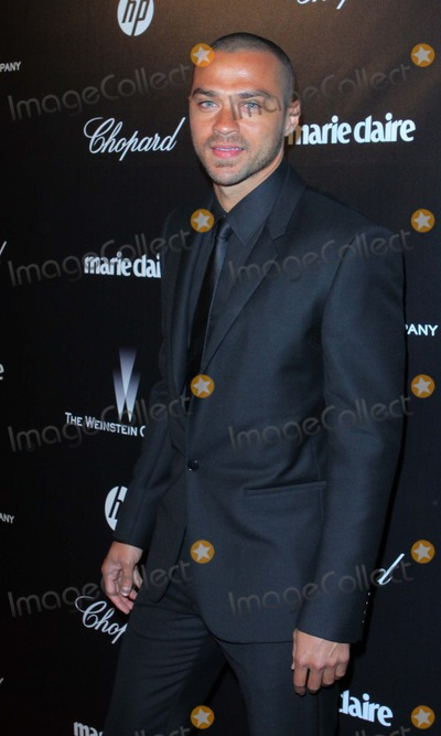 Photo - The Weinstein Companys 2012 Golden Globe Awards After Party - Arrivals