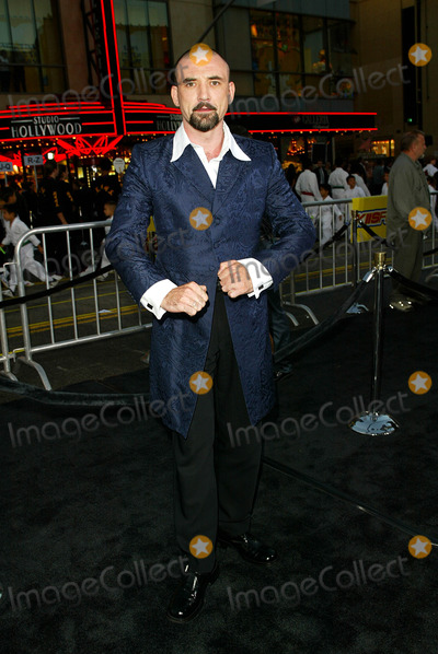 Ritchie Coster Photo - The Tuxedo Premiere