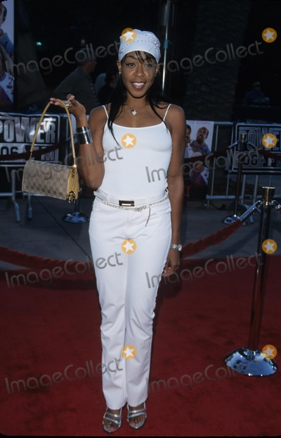 Tichina Arnold Photo - Mark Arnold