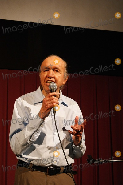 Photo - Bob Dorough Austin  Texas
