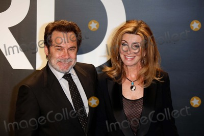 Carolyn Espley-Miller photos and pictures - dennis miller with wife austin powers: the