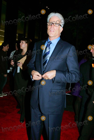 Ted Danson Photo - Archival Pictures - Globe Photos - 25457
