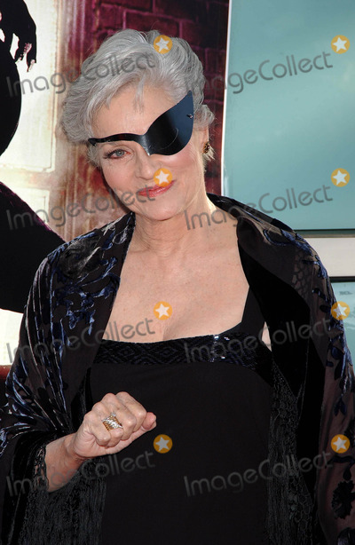 Lee Meriwether,Miranda! Photo - Catwoman World Premiere